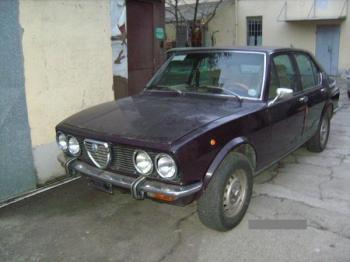 Alfa Romeo Alfetta 1.8 prima serie